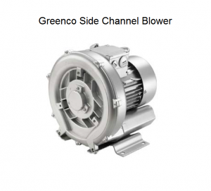 Greenco Blower
